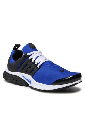 Nike Nike Обувки Air Presto CT3550 400 Син