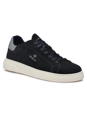 Gant Gant Sneakersy Joree 22633644 Tmavomodrá
