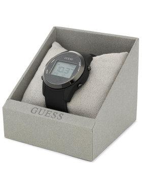 Guess Guess Часовник Ladies W1031L2 Черен