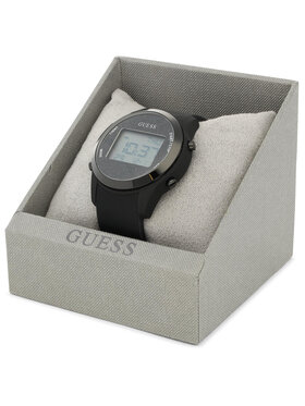 Guess Guess Orologio Ladies W1031L2 Nero