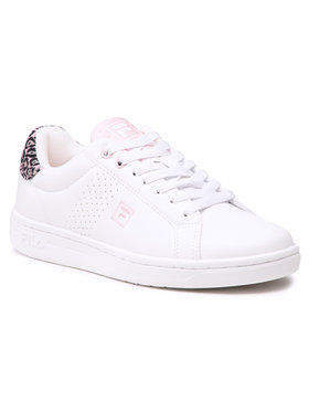 Fila Fila Sneakers Crosscourt 2 Nt Kids 1011115.94K Bianco