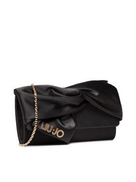 Liu Jo Liu Jo Дамска чанта S Pochette C/Fioc AF1199 T6311 Черен