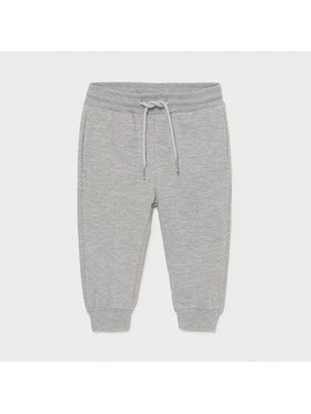 Mayoral Mayoral Pantalon jogging 711 Gris Regular Fit