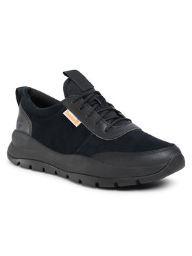 Timberland Timberland Sneakersy Boroughs Project TB0A2CAE0151 Černá