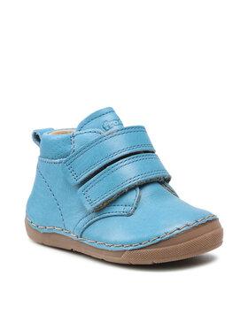 Froddo Froddo Schnürschuhe G2130241-1 Blau