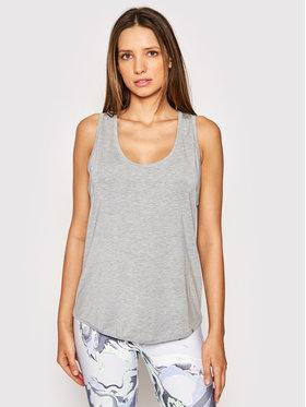 Hanro Hanro Marškinėliai Yoga 7995 Pilka Regular Fit
