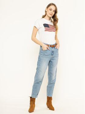 Polo Ralph Lauren Polo Ralph Lauren T-Shirt 211663124 Beige Regular Fit