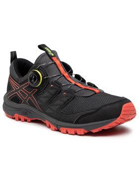 Asics Asics Chaussures Gel-FujiRado T7F2N Noir
