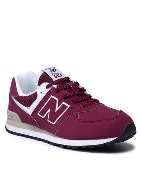 New Balance New Balance Обувки GC574RS1 Бордо
