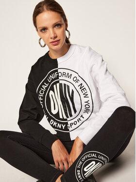 DKNY Sport DKNY Sport Μπλούζα DP0T7390 Έγχρωμο Oversize