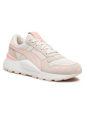 Puma Puma Sneakersy Rs 2.0 Femme Wn's 374958 02 Beżowy