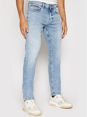 Tommy Jeans Tommy Jeans Jeansy Scanton DM0DM09897 Niebieski Slim Fit