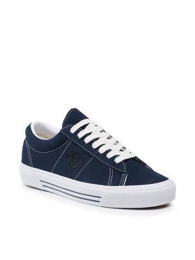 Vans Vans Sneakers aus Stoff Sid VN0A54F5I631 Dunkelblau