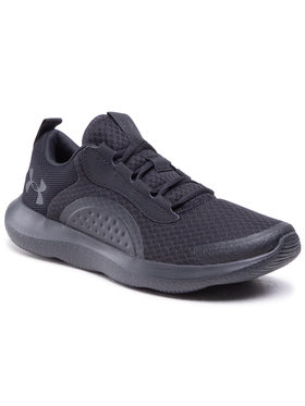 Under Armour Under Armour Chaussures Ua Victory 3023639-003 Noir