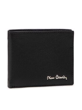 Pierre Cardin Pierre Cardin Velká pánská peněženka TILAK09 8824 Černá