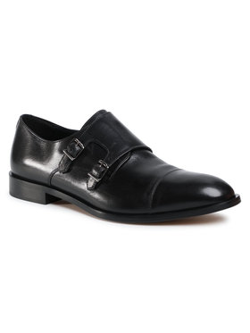 Geox Geox Chaussures basses U Saymore E U825LE 00043 C9999 Noir