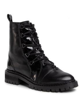 Eva Longoria Eva Longoria Ορειβατικά παπούτσια EL-02-02-0000123 Μαύρο