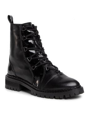 Eva Longoria Eva Longoria Outdoorová obuv EL-02-02-0000123 Čierna