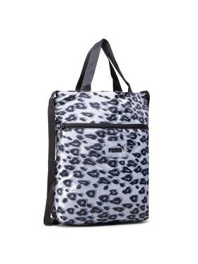 Puma Puma Τσάντα Core POp Shopper 077926 02 Γκρι