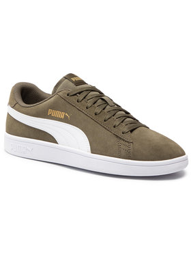 Puma Puma Laisvalaikio batai Smash v2 364989 41 Auksinė