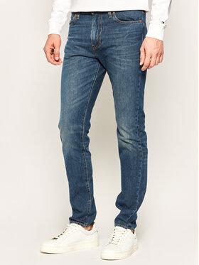 Levi's® Levi's® Skinny Fit džínsy 510™ 05510-1035 Tmavomodrá Skinny Fit