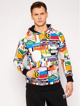 Puma Puma Sweatshirt Puma International 530737 Bunt Regular Fit