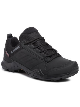 adidas adidas Boty Terrex Ax3 Beta Cw G26523 Černá