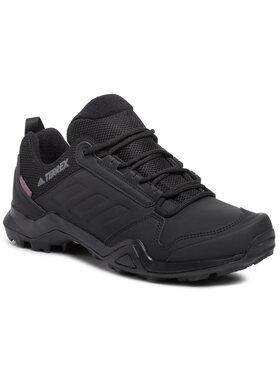 adidas adidas Buty Terrex Ax3 Beta Cw G26523 Czarny