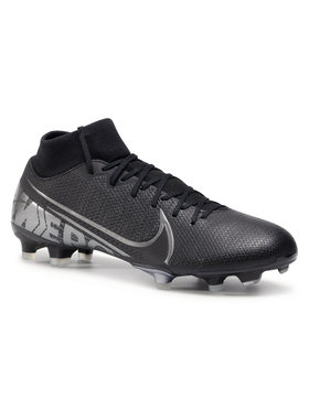 NIKE NIKE Chaussures Superfly 7 Academy Fg/Mg AT7946 001 Noir