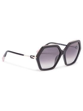 Furla Furla Napszemüveg Sunglasses SFU460 WD00003-ACM000-O6000-4-401-20-CN-D Fekete
