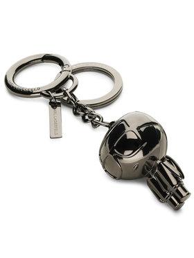 KARL LAGERFELD KARL LAGERFELD Schlüsselanhänger 205W3802 Grau