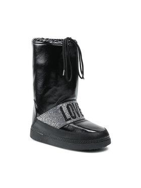 LOVE MOSCHINO LOVE MOSCHINO Chaussures JA24042G1DISC000 Noir