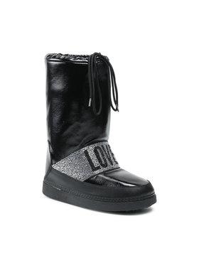 LOVE MOSCHINO LOVE MOSCHINO Pantofi JA24042G1DISC000 Negru