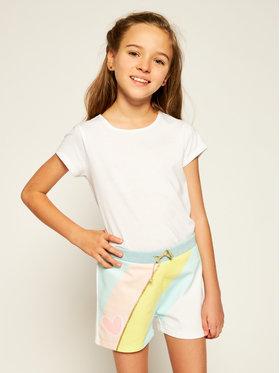 Billieblush Billieblush Short en tissu U14363 Multicolore Regular Fit