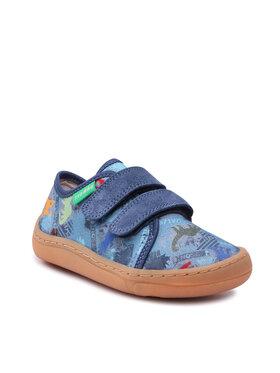Froddo Froddo Pantofole G1700302 S Blu scuro