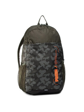 Puma Puma Batoh Style Backpack 076703 07 Zelená