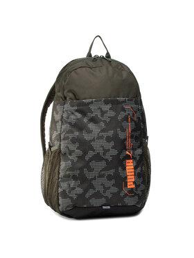 Puma Puma Раница Style Backpack 076703 07 Зелен
