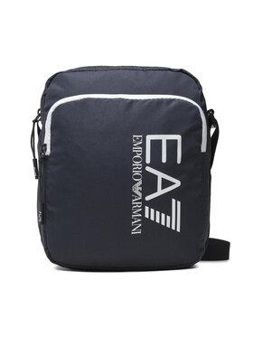 EA7 Emporio Armani EA7 Emporio Armani Saszetka 275670 CC980 01938 Granatowy