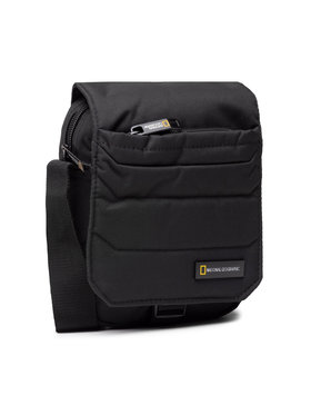 National Geographic National Geographic Geantă crossover Utility Bag N00705.06 Negru