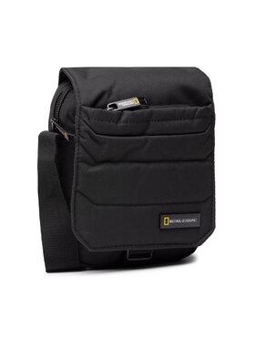 National Geographic National Geographic Мъжка чантичка Utility Bag N00705.06 Черен