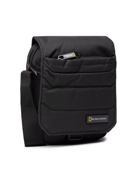 National Geographic National Geographic Rankinė Utility Bag N00705.06 Juoda