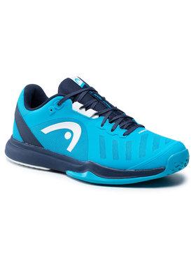 Head Head Chaussures Sprint Team 3.0 2021 273321 Bleu