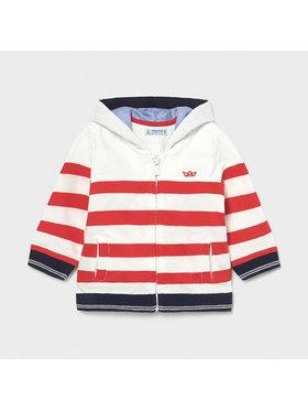 Mayoral Mayoral Sweatshirt 1408 Blanc Regular Fit