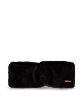 Barts Barts Opaska materiałowa Breanne Headband 5799001 Czarny