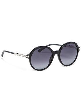 Swarovski Swarovski Slnečné okuliare SK264/S-01B Čierna