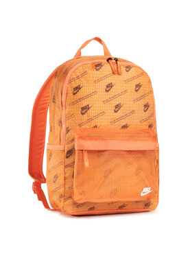 NIKE NIKE Sac à dos CK7444 Orange