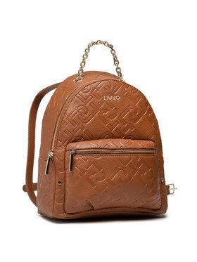 Liu Jo Liu Jo Ruksak Ecs M Backpack AF1150 E0538 Smeđa