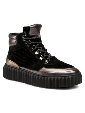 Voile Blanche Voile Blanche Sneakers Eva Hike 0012501831.01.1Q18 Negru