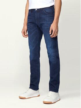 Boss Boss Regular Fit Jeans Maine3 50432427 Dunkelblau Regular Fit