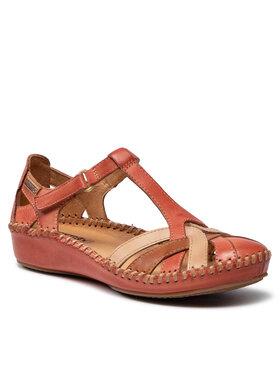 Pikolinos Pikolinos Sandále 655-0732C5 Oranžová